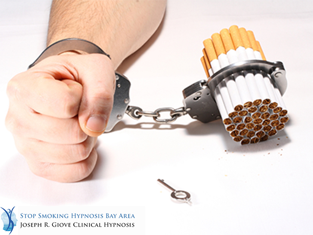 Using Hypnosis to Quit Smoking
