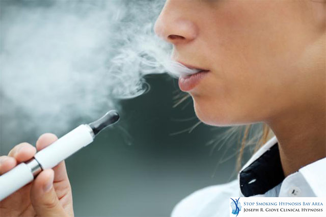 Electronic Cigarettes And Lupus
