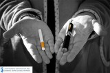 Quit Electronic Cigarettes For Your Health