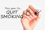 Quit Smoking This Year