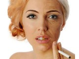 Quitting Smoking Helps Your Appearance