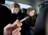 Secondhand Smoke and Children