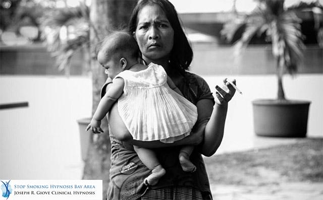 Smoking and Breastfeeding – A Harmful Combination