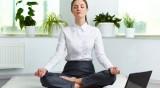 Reduce Stress to Help Heart Pallpitations