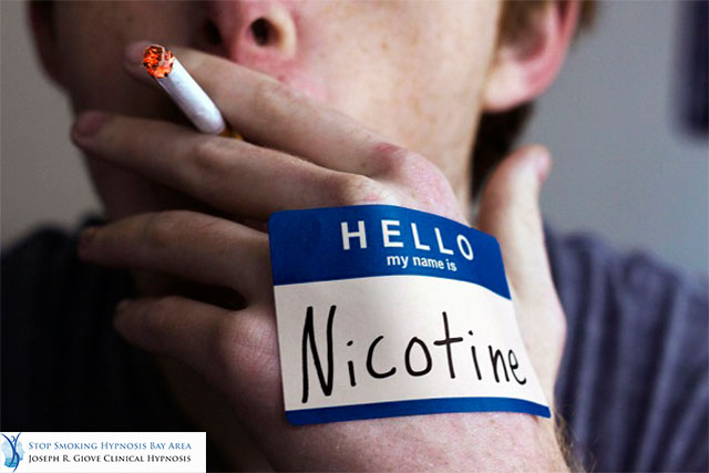 How Bad is Nicotine For You?